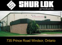 Shur Lok Products